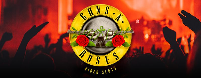 NetEnt?s Guns N Roses Slot Wins Game of the Year