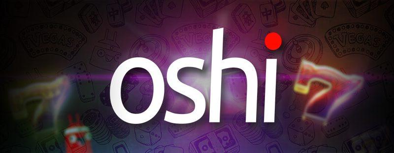 Interview: Nick Garner of Oshi.io Casino