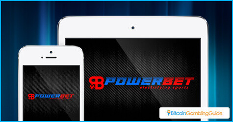PowerBet.io Mobile Version