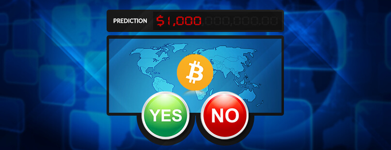 Will Bitcoin Reach $1,000? Experts Think So