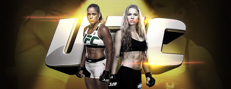 Bitcoin Sportsbooks Ready For Rousey-Nunes Fight