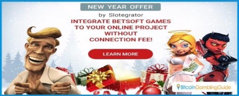 Featured Games from Betsoft Gaming