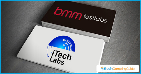 iTech Labs and BMM testlabs