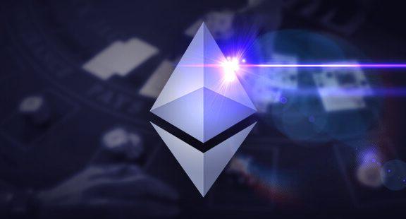 Ethereum Strengthens Market In Online Gambling