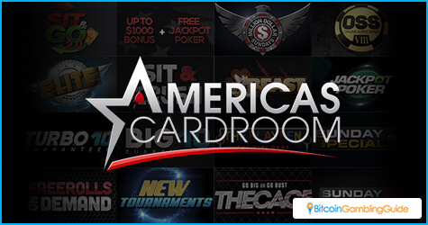 Americas Cardroom Promotions