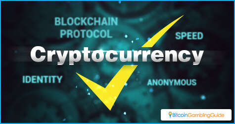 Features of Cryptocurrency
