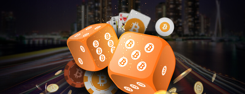 Bitcoin Casinos Change Face Of Online Gambling