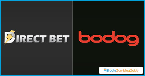 Bodog and DirectBet