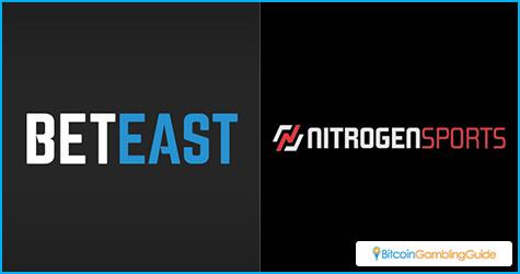 Nitrogen Sports and BetEast.eu