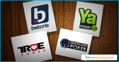 Winning Poker Network Partner Sites