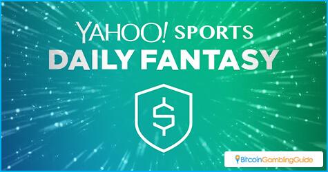 Yahoo Sports Daily Fantasy