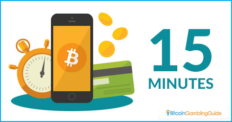 Quick Bitcoin Payments