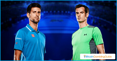 Novak Djokovic vs Andy Murray