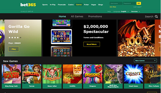 Bet365 bitcoins horse betting quinella box