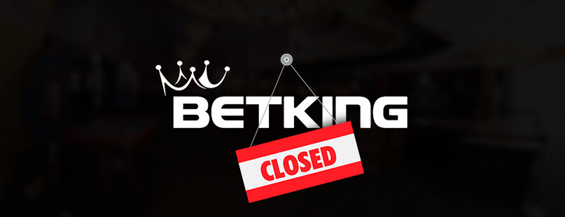 BetKing.io Ends Operation after over 3 Years