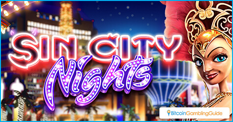 Betsoft Gaming's Sin City Nights Slot