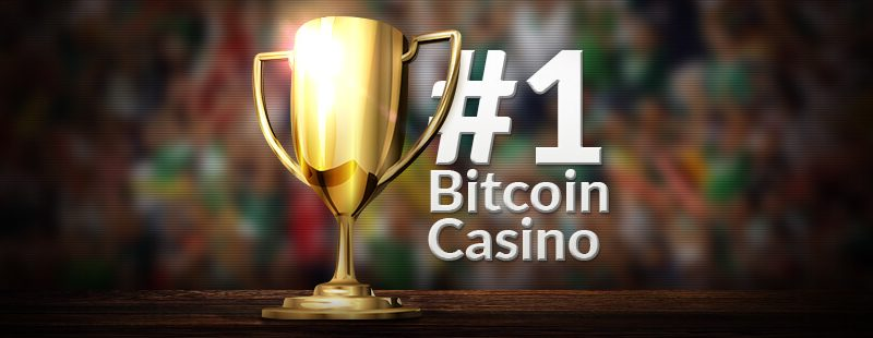 What Makes a Top Bitcoin Casino in 2017?