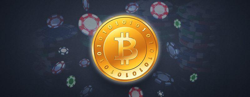 Bitcoin Keeps Disrupting Online Gambling