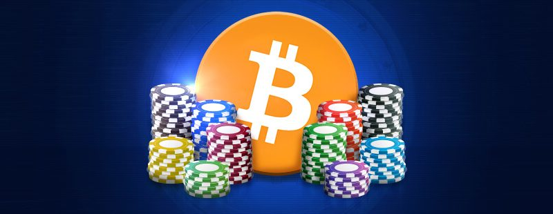 Bitcoin Gambling Plays Key Role in Growing Price
