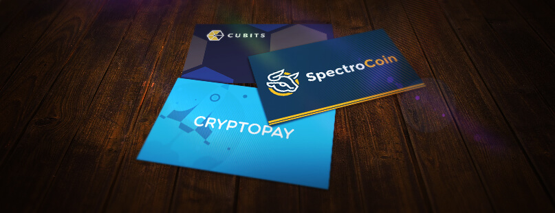 Bitcoin Payment Processor Selection Made Simple