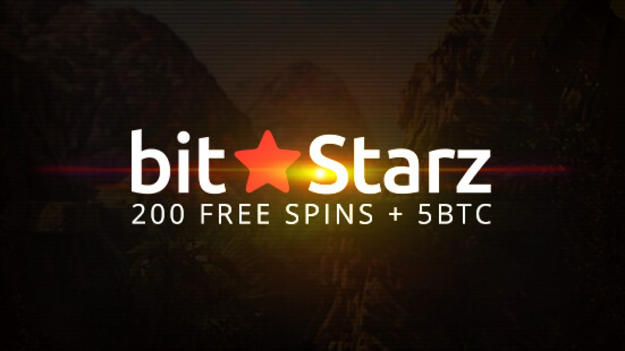 Bitstarz Gives 220 Free Spins 5 Btc To New Players Bitcoin Gambling Guide