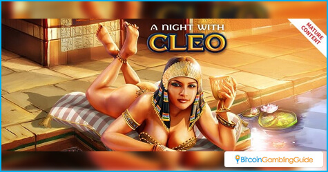 A Night With Cleo slot from IGT