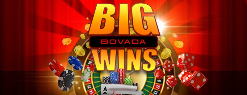 2 Lucky Slot Players Win Near $1M Total at Bovada