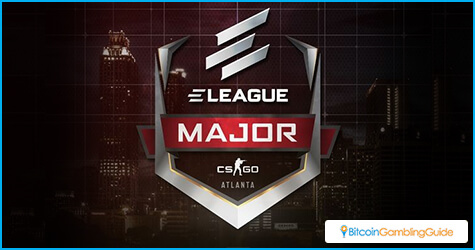 ELEAGUE Major Atlanta