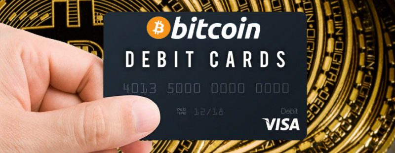How Do Bitcoin Debit Cards Benefit Players?