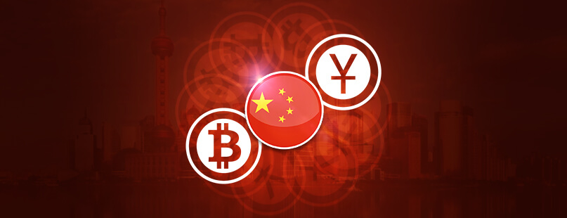 Where Can People Exchange Bitcoin in China?