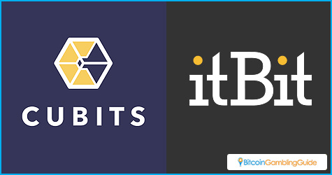 ItBit and Cubits