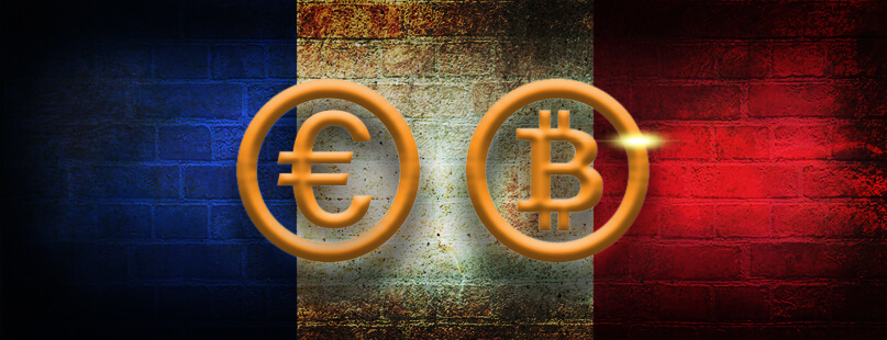 Know Popular Ways to Exchange Bitcoin in France
