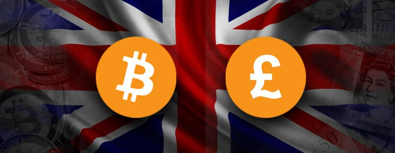 Users Have More Options to Exchange Bitcoin in UK