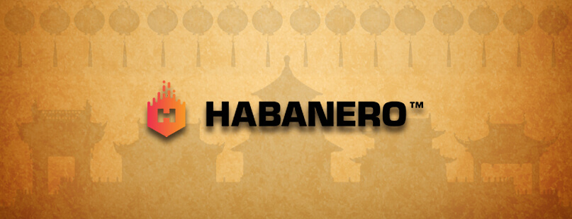 Check Out 4 Chinese-Themed Slots from Habanero