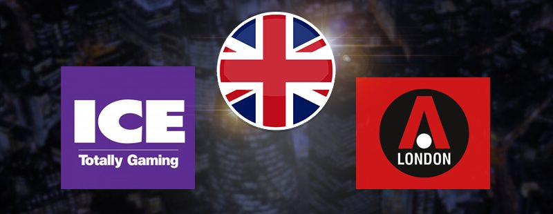 London Sets Largest Stage for 2017 ICE and LAC