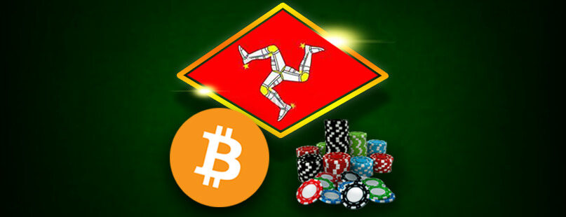 Isle of Man Pushes Forward in Bitcoin Gambling