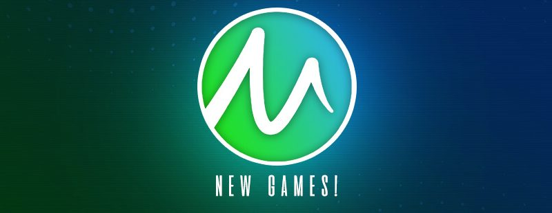 Microgaming Welcomes 2017 With New Online Slots
