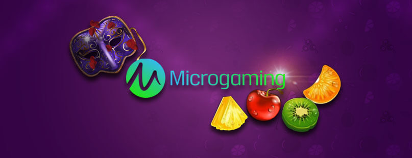 Microgaming Releases New Romantic and Cute Slots