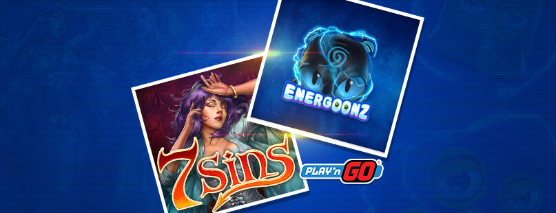Don't Miss Out on These Amazing Play'n Go Slots