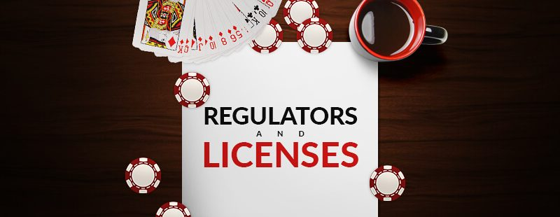 What Does a License Say about Online Casinos?