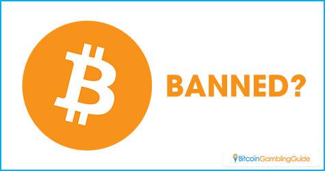Bitcoin's legality status in Russia