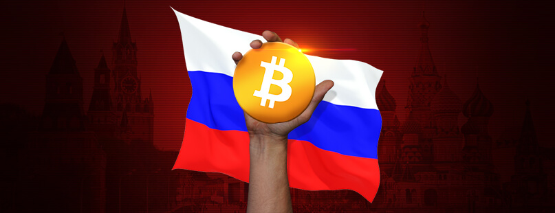 Is It Legal to Exchange Bitcoin in Russia?