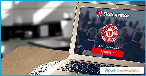 Register for Slotegrator Free Webinar