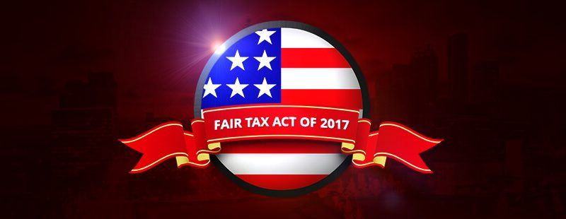 US May Tax Games of Chance if New Bill Passes