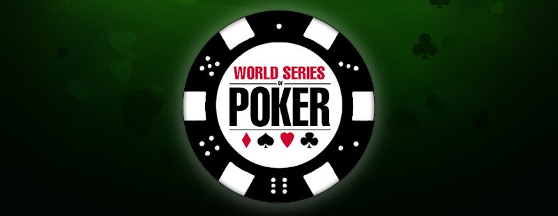WSOP 2017 Will Feature New Events and Changes