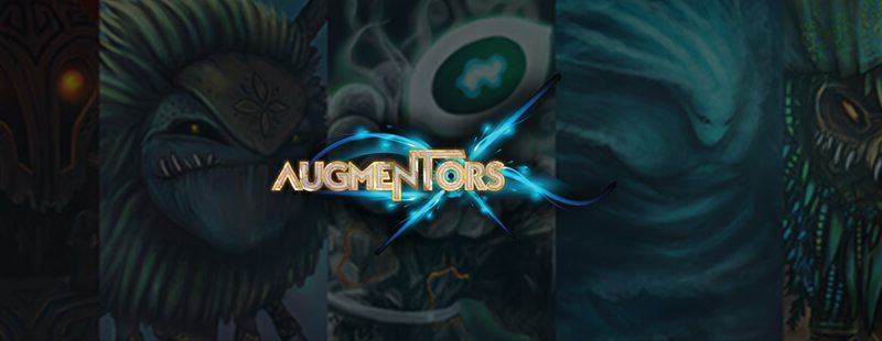 Augmentors ICO Gives Premium Characters & DTB