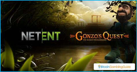 NetEnt introduces Gonzo's Quest VR slot