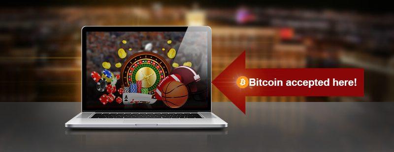 LuckyStar & Sirplay Add Bitcoin as Payment Method