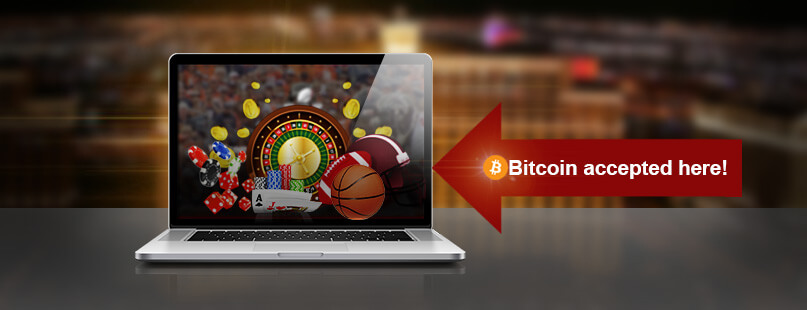 LuckyStar & Sirplay Add Bitcoin as Payment Method