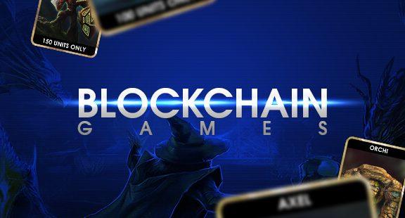 Blockchain Technology Help Revolutionize Games